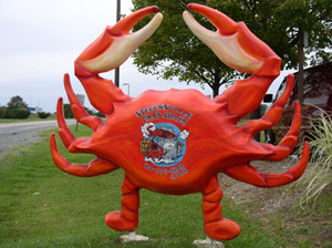 Stevensville Crab Shack Maryland Steamed Crabs Shipping
